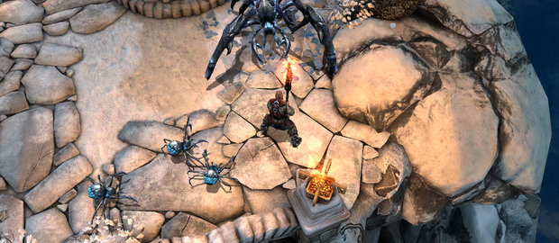 Infinity Blade Dungeons News