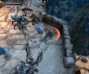 Infinity Blade Dungeons Videos