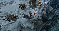 Infinity Blade: Dungeons screenshots