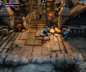 Infinity Blade Dungeons Files