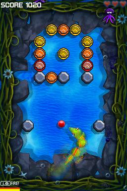 Snakenoid Deluxe Screenshots