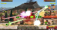 Serious Sam Double D XXL blasts onto PC