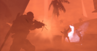 Spec Ops: The Line Screenshots Digital PC