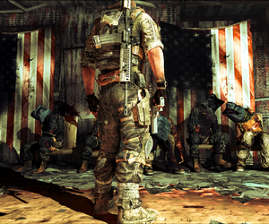 Spec Ops: The Line Chat