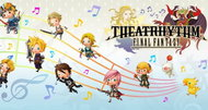 Theatrhythm Final Fantasy launches with DLC