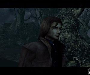 Alone in the Dark: The New Nightmare Screenshots