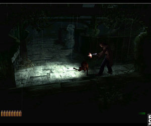 Alone in the Dark: The New Nightmare Videos