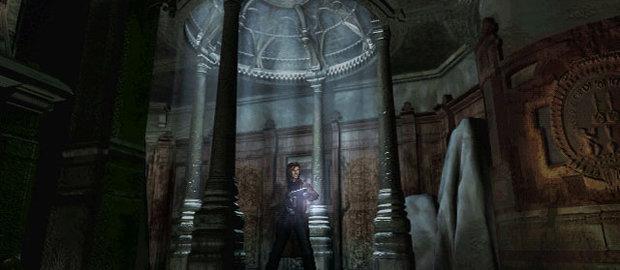Alone in the Dark: The New Nightmare News