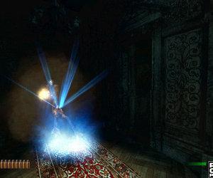 Alone in the Dark: The New Nightmare Files