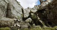 Infinity Blade 2: Vault of Tears screenshots
