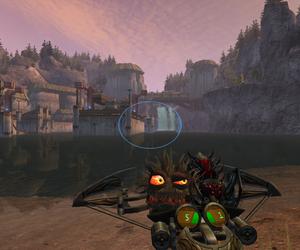 Oddworld: Stranger's Wrath Files