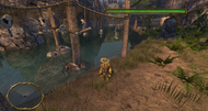 Oddworld: Stranger's Wrath Screenshots DigitalOps