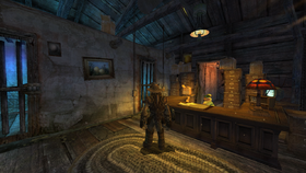 Oddworld: Stranger's Wrath Screenshot from Shacknews