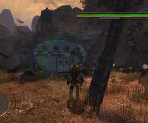 Oddworld: Stranger's Wrath Chat