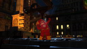 LEGO Batman 2: DC Super Heroes Screenshot from Shacknews