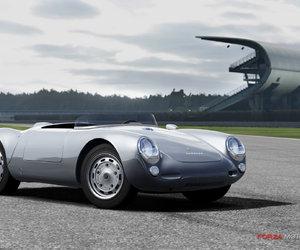 Forza Motorsport 4 Videos