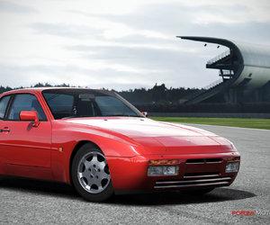 Forza Motorsport 4 Files