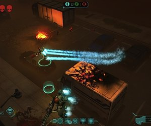 XCOM: Enemy Unknown Screenshots