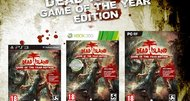 Dead Island gets inexplicable Game of the Year edition