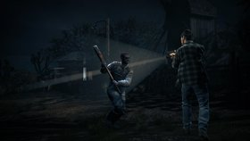 Alan Wake's American Nightmare Screenshot from Shacknews