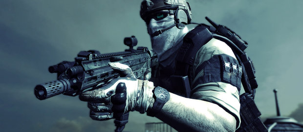 Tom Clancy's Ghost Recon: Future Soldier News
