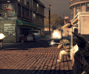 Tom Clancy's Ghost Recon: Future Soldier Files