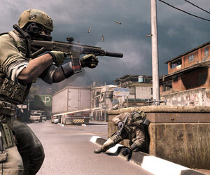 Tom Clancy's Ghost Recon: Future Soldier Screenshots