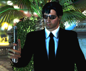 Men In Black: Alien Crisis Screenshots