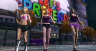 Saints Row: The Third Penthouse Pack DLC screenshots