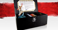 Street Fighter 25th Anniversary Collector's Set photos