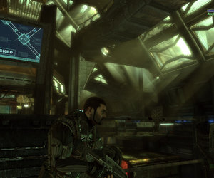 The Scourge Project Screenshots
