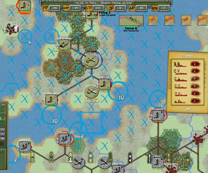 Strategic War in Europe Screenshots