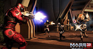 Rumor: Mass Effect 3 adding Earth-based multiplayer maps