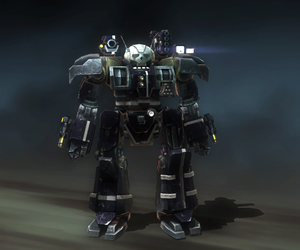 MechWarrior Tactics Videos