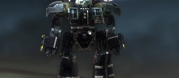 MechWarrior Tactics News