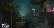 The Cave announcement screenshots