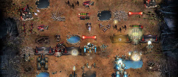 Command & Conquer Tiberium Alliances News