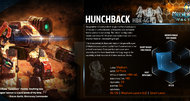 MechWarrior Tactics profile screenshots