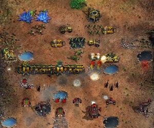 Command & Conquer Tiberium Alliances Videos
