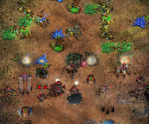 Command & Conquer Tiberium Alliances Videos