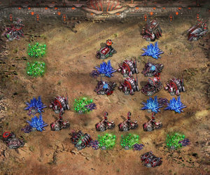 Command & Conquer Tiberium Alliances Files