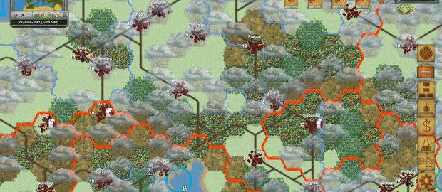 Strategic War in Europe News