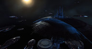 Star Trek Online starbase screenshots