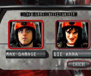 Carmageddon Screenshots