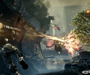 Crysis 2 Maximum Edition Videos