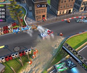 Bang Bang Racing Screenshots