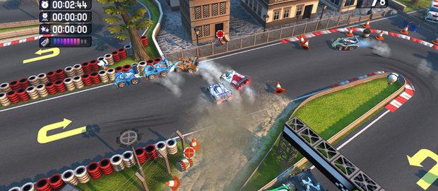 Bang Bang Racing News