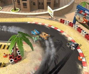 Bang Bang Racing Screenshots
