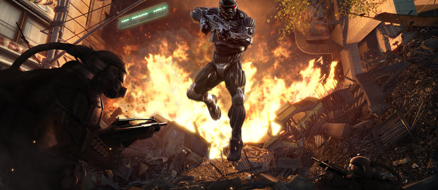 Crysis 2 Maximum Edition News