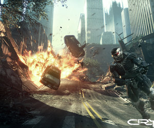 Crysis 2 Maximum Edition Chat